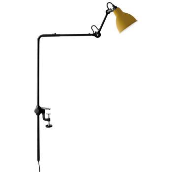 DCW Lampe Gras No 226, Schirm gelb