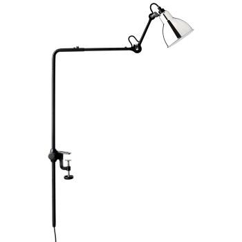 DCW Lampe Gras No 226, Schirm Chrom