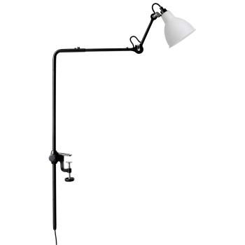 DCW Lampe Gras No 226, Schirm Glas matt