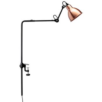 DCW Lampe Gras No 226, Schirm Kupfer