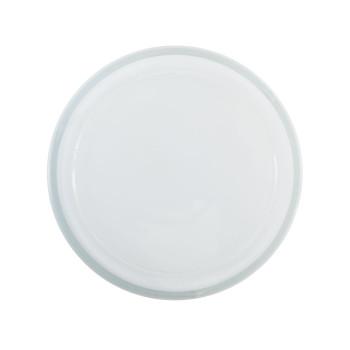 Bega 50194 / 78634 / 78635 / 78739 LED Wand-/Deckenleuchte, Durchmesser 30 cm (warmweißes Licht, 3000K)