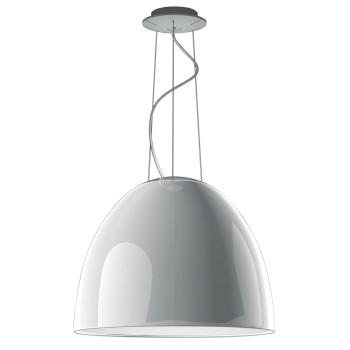 Artemide Nur Gloss LED, weiß glänzend, kompatibel mit Artemide App