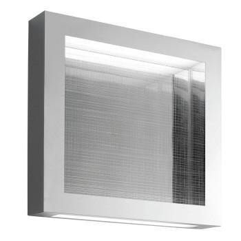 Artemide Altrove 600 LED Wall/Ceiling, Aluminium