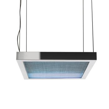 Artemide Altrove LED Suspension, direktes und indirektes Licht