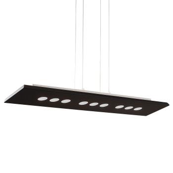 Icone Confort 10SR, noir, blanc perle