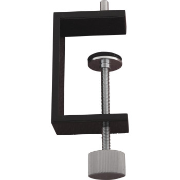Flos Kelvin Edge LED Ersatz-Tischklemme, schwarz