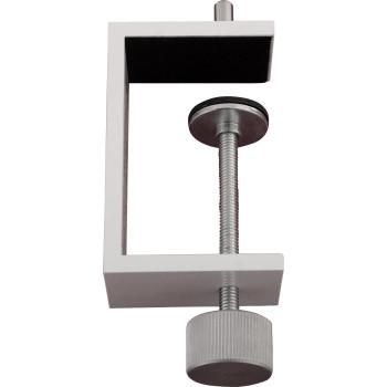 Flos Kelvin Edge LED Ersatz-Tischklemme, weiss