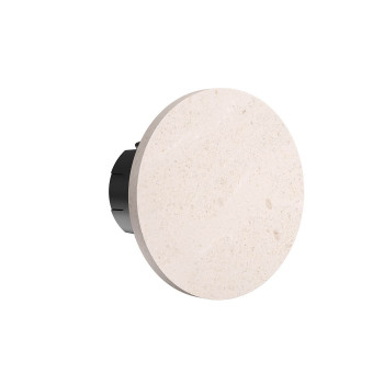 Flos Camouflage 140 LED, Stein Crema d'Orcia