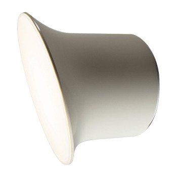 Luceplan Écran In & Out LED, white