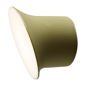 Luceplan Écran In & Out LED, beige