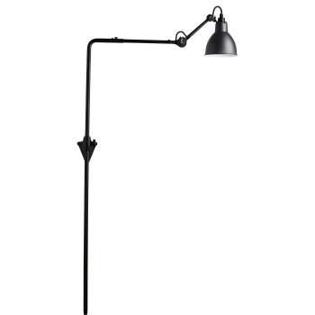 DCW Lampe Gras No 216, Schirm schwarz