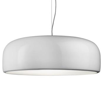 Flos Smithfield S LED, weiß