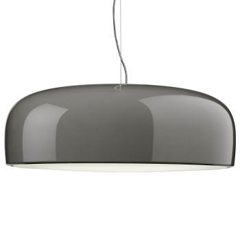 Flos Smithfield S LED, schlammfarben