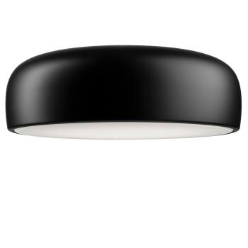 Flos Smithfield C LED, schwarz matt