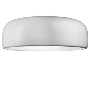 Flos Smithfield C LED, weiß