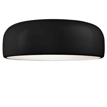 Flos Smithfield C LED, schwarz
