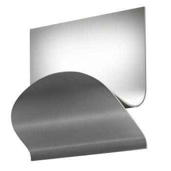 Cini & Nils Incontro LED, Silber matt