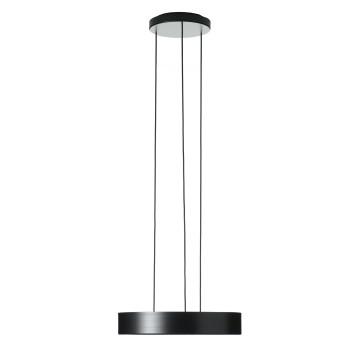 Anta Nola LED, schwarz / silber