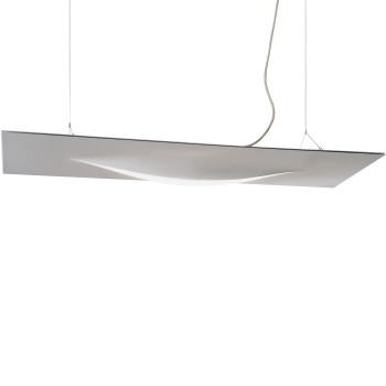 Ingo Maurer Schlitz LED, weiß, 230V