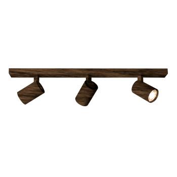 Astro Ascoli 3 Bar plafonnier, bronze