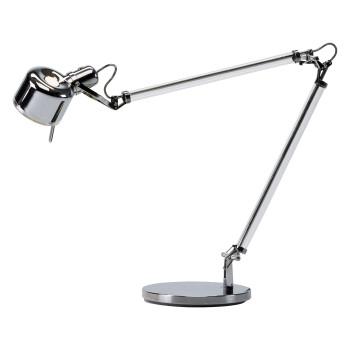 Serien Lighting Job Table, mit rundem Fuß