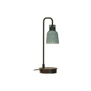 Bover Drip M/35, Glas grün / klar, mit Dimmer