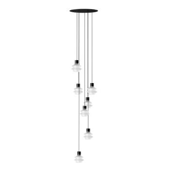 Bover Drop S/07L, Glas weiß / matt