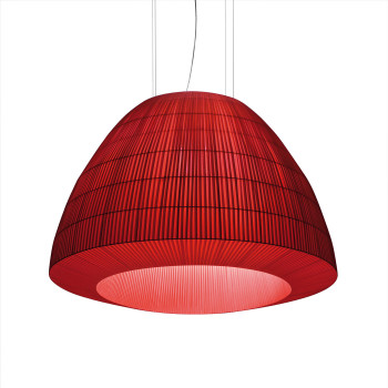 Axo Light Bell 180 SP LED, rot