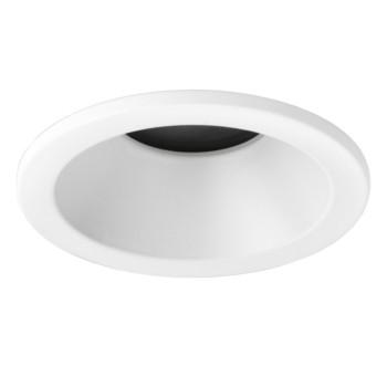 Astro Minima Round Fixed GU10 Deckeneinbauleuchte, matt weiß