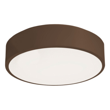 Astro Mallon LED Deckenleuchte, bronze