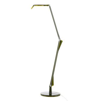 Kartell Aledin Tec LED, grün