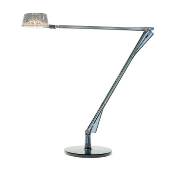 Kartell Aledin Dec LED, blau