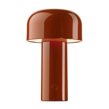 Flos Bellhop Battery LED, orange