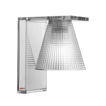 Kartell Light-Air 9120, 9125, transparent
