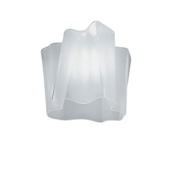 Artemide Logico Soffitto, weiß seidig glänzend