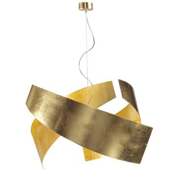 Marchetti Ella S65, feuille d'or