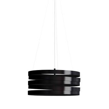 Marchetti Band S50 LED, schwarz
