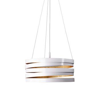 Marchetti Band S50 LED, weiß / Blattgold
