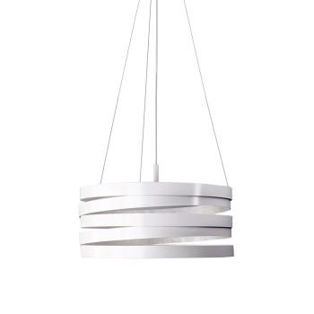 Marchetti Band S50 LED, weiß / Blattsilber