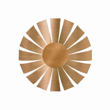 Marchetti Loto AP-PL20 LED, bronze