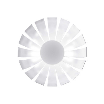 Marchetti Loto AP-PL27 LED, blanc