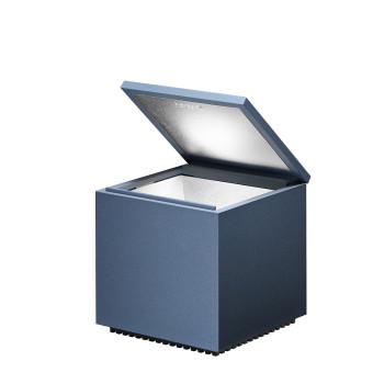 Cini & Nils Cuboluce Wireless LED, denim blau seidenmatt