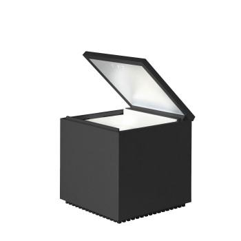 Cini & Nils Cuboluce Wireless LED, anthrazit seidenmatt