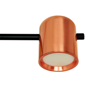 B.Lux Kup 1, Kupfer