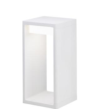 B.Lux Frame S LED, weiß