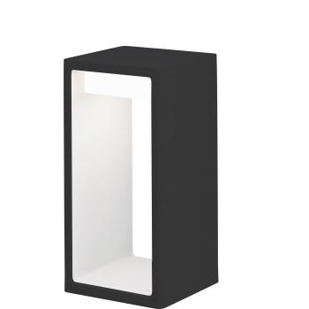 B.Lux Frame S LED, grau