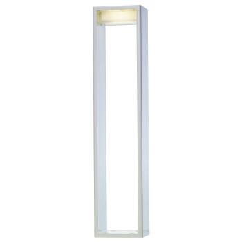 B.Lux Frame L LED, weiß