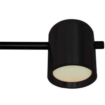 B.Lux Kup 1 + Module, schwarz