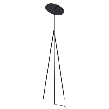 Anta Faro, noir, hauteur 198 cm, 3000K