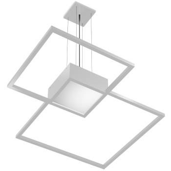 Wever & Ducré Venn 3.0 Pendelleuchte, 2700K, weiß
